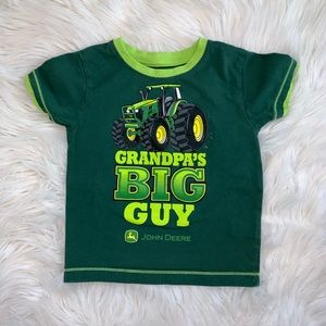 John Deere Toddler Boys T-Shirt